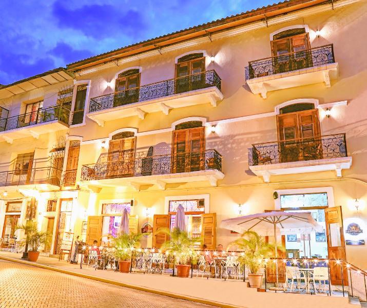 Casa Antigua - Casa Antigua Hotel in Casco Antiguo, Panama City - Panama City - rentals