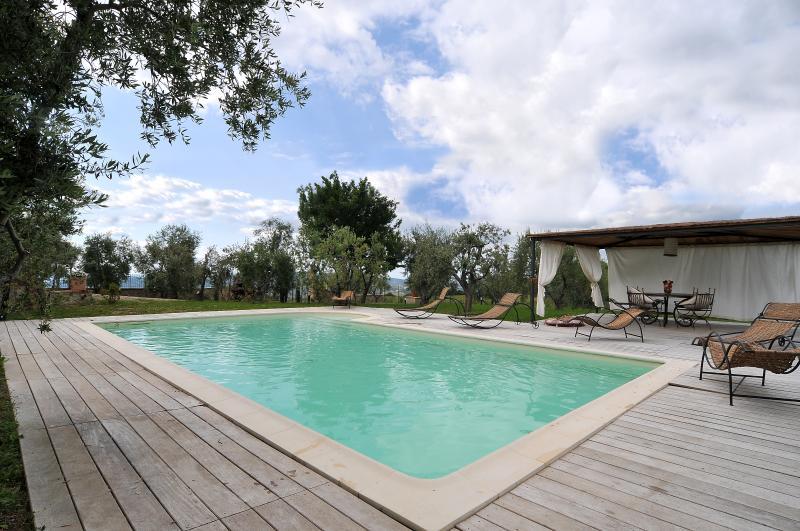 Villa Boheme - Image 1 - Manciano - rentals