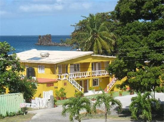 Paradise Beach Hotel - St.Vincent - Paradise Beach Hotel - St.Vincent - Saint Vincent - rentals