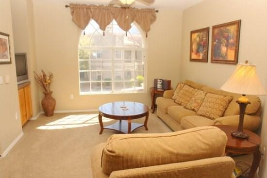 Luxury 1 Bedroom Condo at Boulder Canyon - Image 1 - Tucson - rentals