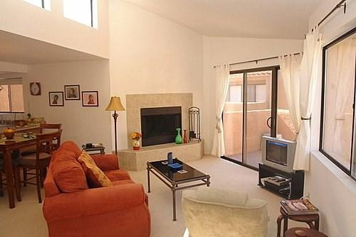 One Bedroom Upstairs Condo 2115 at Ventana Vista - Image 1 - Tucson - rentals