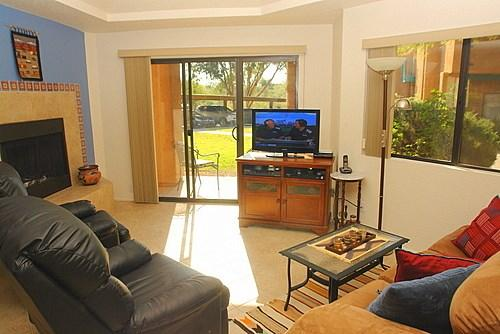 One Bedroom with a King Bed! Condo 1128 at Ventana Vista - Image 1 - Tucson - rentals