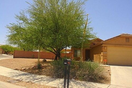 Pantano Edge Drive Vacation Home - Image 1 - Tucson - rentals