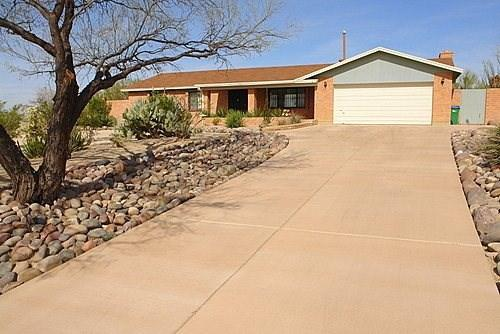 Placita Chivo - 3br 2ba with Pool, Spa, and Views! - Image 1 - Tucson - rentals