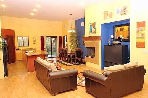 Rincon Villa - Image 1 - Tucson - rentals