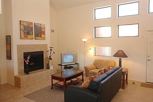 Two Bedroom Upstairs Condo at Ventana Vista - Image 1 - Tucson - rentals