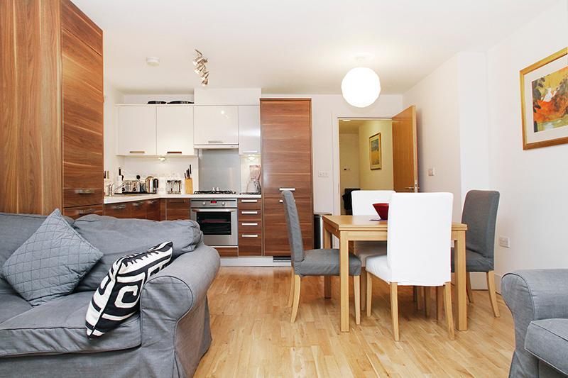 Let's holiday in London Greenwich flat 1 - Image 1 - London - rentals