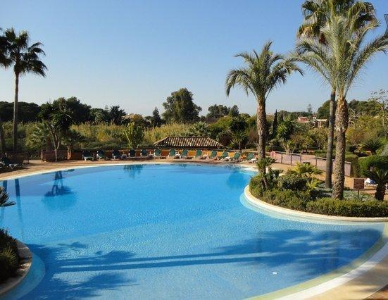 5 gorgeous pools one heated in winter - Free Broadband WiFi, Fabulous sea views, 5 Pools - Marbella - rentals