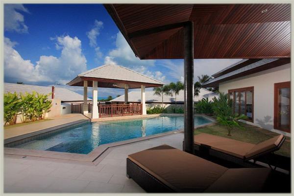 Villa 53 - Walk to Beautiful Choeng Mon Beach - Image 1 - Koh Samui - rentals