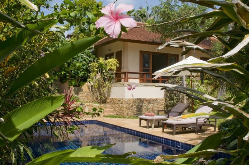 Villa 56 - Walk to Beautiful Choeng Mon Beach - Image 1 - Koh Samui - rentals