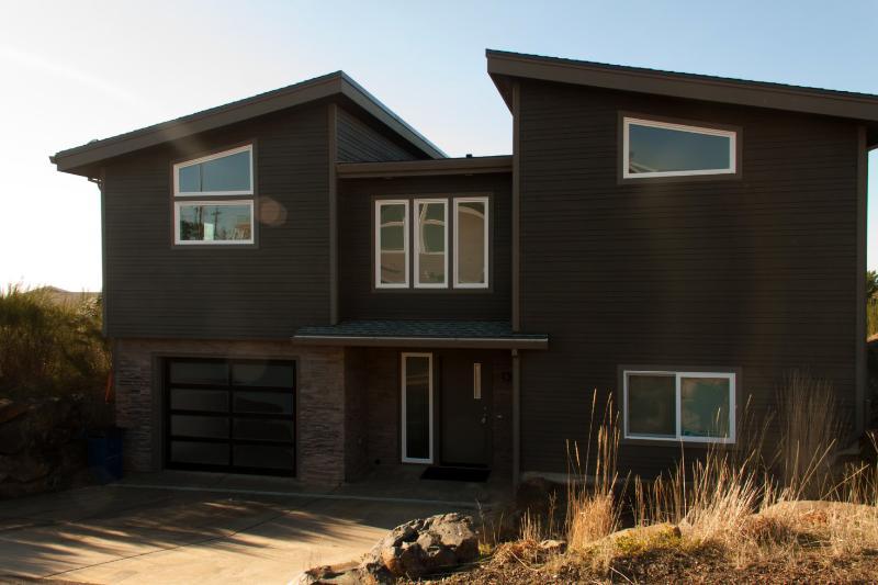 Crescent Vue, a New, Contemporary Beach home! - Image 1 - Oceanside - rentals