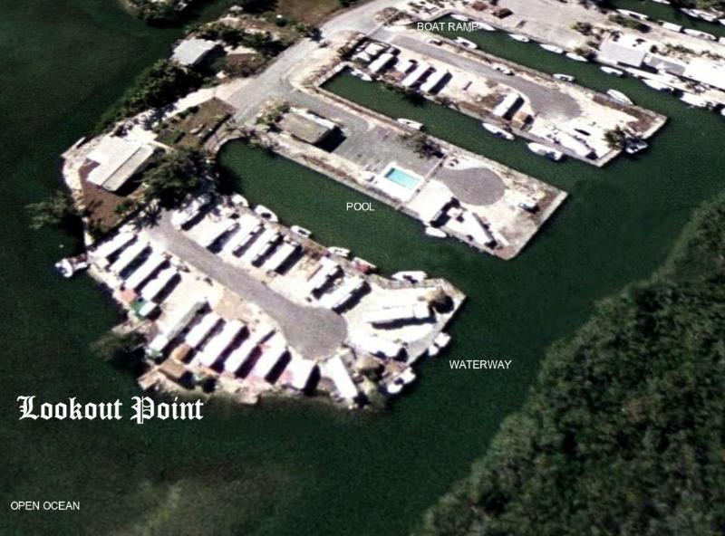 LOOKOUT POINT - Directly on the Water - LOOKOUT POINT - Wide Open Views, Beach & 30ft Dock - Key Largo - rentals