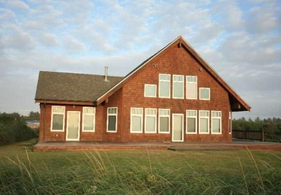 Superb Construction - Thoughtful Design - Inspiring Oceanfront Home - Westport - rentals