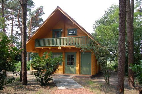 Loghome - Rent holiday home in centre of Holland - Soest - rentals