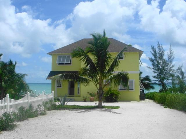 Oceanfront Villa: Rated excellent on TripAdvisor - Image 1 - Nassau - rentals