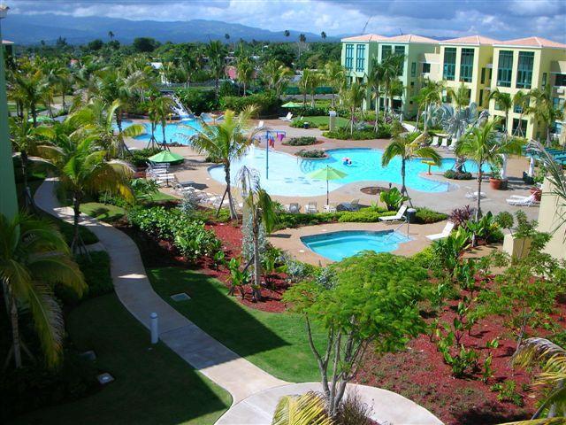 Water Park View - Aquatika Best Spot-In Front Of Water Park & Beach - Loiza - rentals