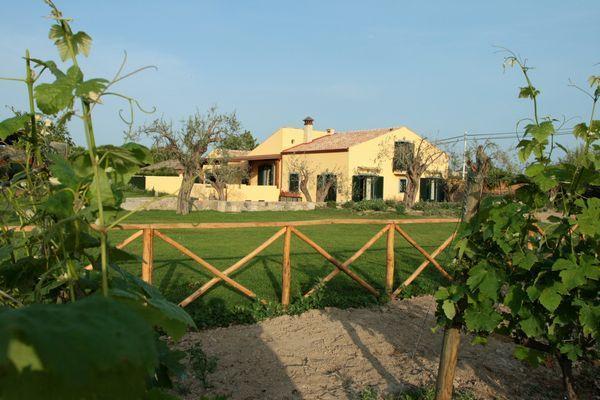 Villa Taormina Country - Image 1 - Taormina - rentals