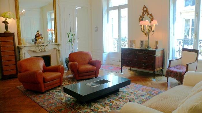 Apartment Piano Paris apartment to rent, flat to let in Paris, 6th arrondissement paris apartment for rent, furnished flat in Paris - Image 1 - Paris - rentals