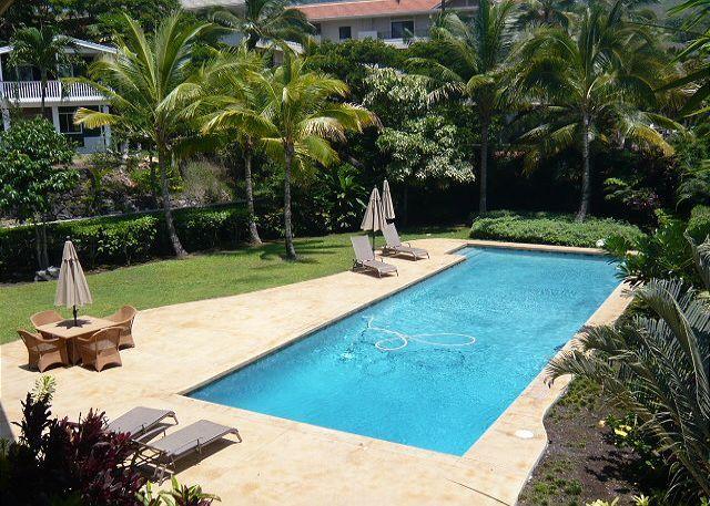 Aloha! Welcome to Kahle Ohana, our brand new Keauhou vacation home.-PHKahle - Image 1 - Kailua-Kona - rentals