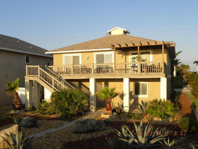 Beach Side - Florida Seaside Rentals - Flagler Beach - rentals