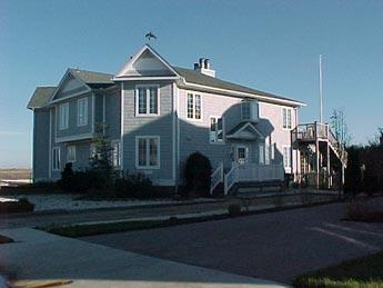 Great 4 Bedroom-3 Bathroom House in Cape May (47901) - Image 1 - Cape May - rentals