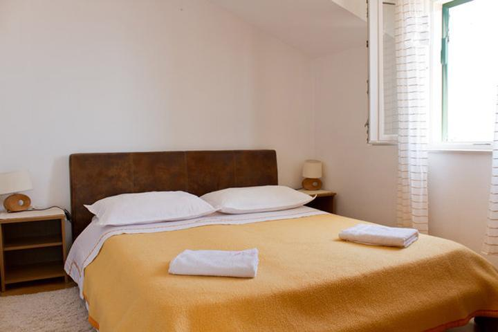 double bedroom - Palma apartments- City view apartment - Split - rentals