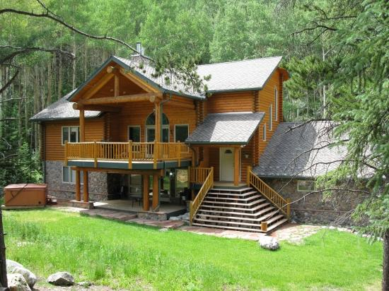 Quintessential CO Home! Secluded on 2 Acre Lot! - Image 1 - Breckenridge - rentals