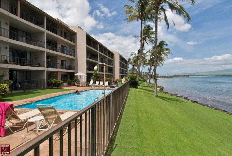 Great House with 2 BR, 2 BA in Maalaea (LAULOA #306) - Image 1 - Maalaea - rentals