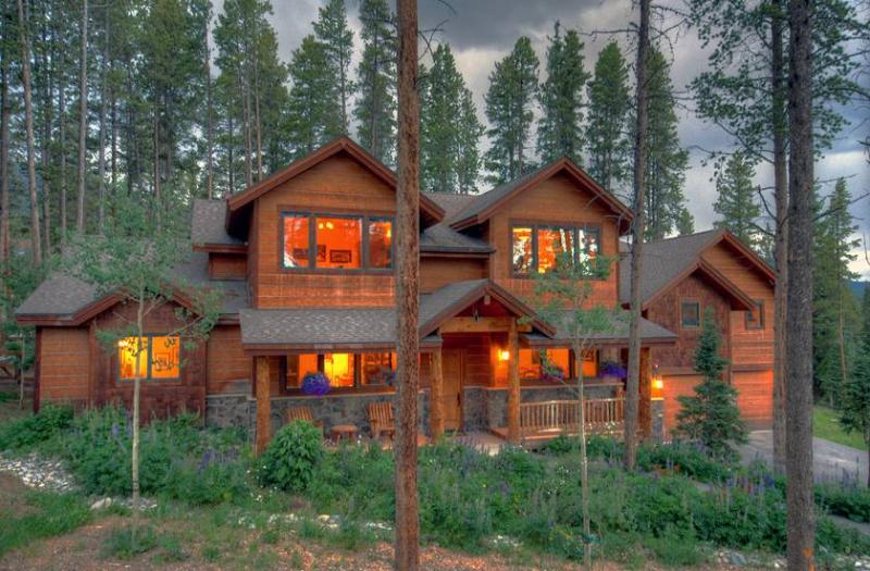Tatonka Lodge - Private Home - Image 1 - Breckenridge - rentals