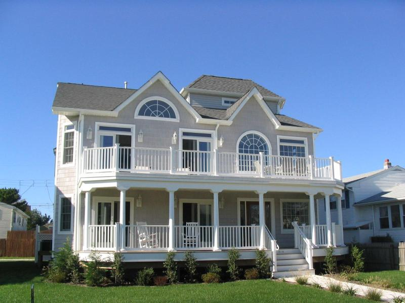 Beautiful Luxury Home - LUXURY & BEAUTY FOR EVERY SEASON - Brigantine - rentals