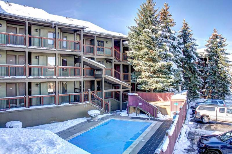 Snowcrest #206 - Image 1 - Park City - rentals