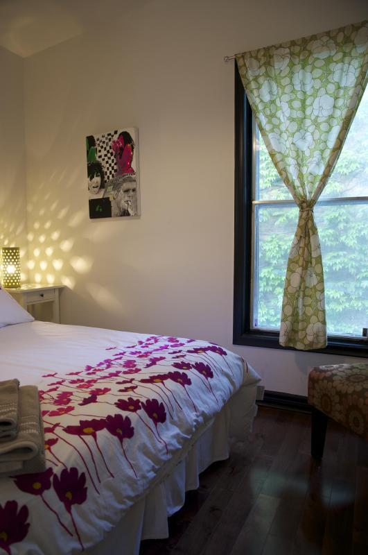 Iris room - Downtown Home  Inn - Toronto - rentals
