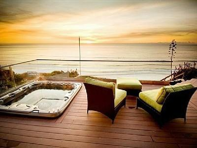 Breathtaking, Incomparable Ocean Front Home! - Image 1 - Encinitas - rentals