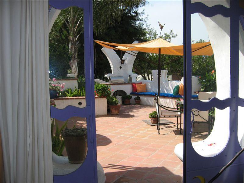 """""""Award Winning"""" Downtown Condo - Image 1 - Santa Barbara - rentals"""