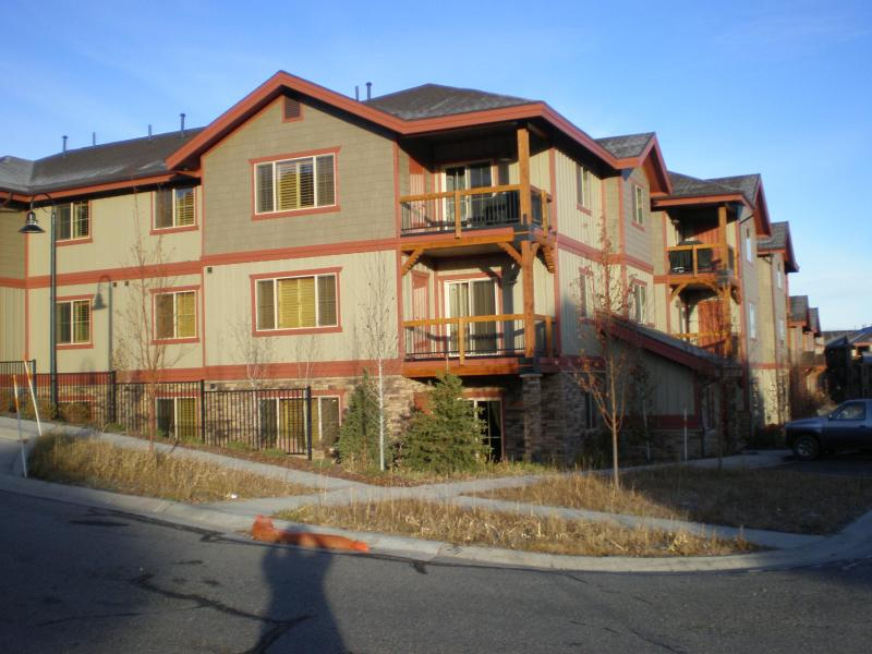 Condo on !st floor for easy in/out access - Recession Discount! Park City 3-Bedroom Condo! - Park City - rentals