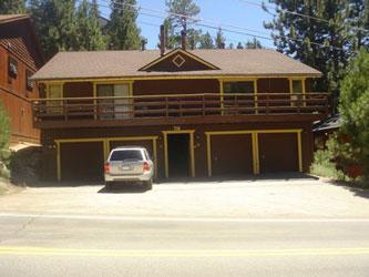 Fabulous House with 4 Bedroom-3 Bathroom in Lake Tahoe (014a) - Image 1 - Lake Tahoe - rentals