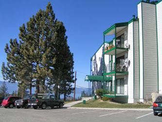 Gorgeous House with 1 Bedroom & 2 Bathroom in Lake Tahoe (074) - Image 1 - Lake Tahoe - rentals