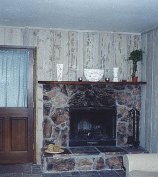 Beautiful House with 1 Bedroom-1 Bathroom in Lake Tahoe (084a) - Image 1 - Lake Tahoe - rentals