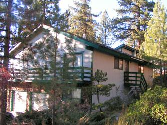 Lake Tahoe 4 Bedroom, 4 Bathroom House (085b) - Image 1 - Lake Tahoe - rentals