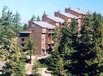 Lake Tahoe 2 Bedroom/2 Bathroom House (Lake Tahoe 2 BR & 2 BA House (157a)) - Image 1 - Lake Tahoe - rentals