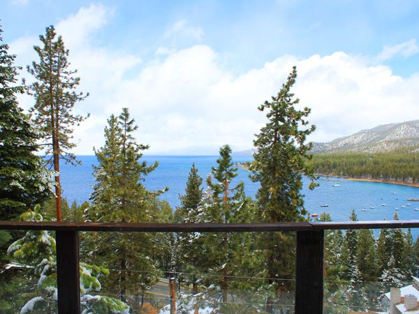 Gorgeous 5 BR-3 BA House in Lake Tahoe (209) - Image 1 - Lake Tahoe - rentals