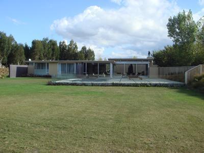 Martinborough Villa from Golf Course - Martinborough Villa - Martinborough - rentals