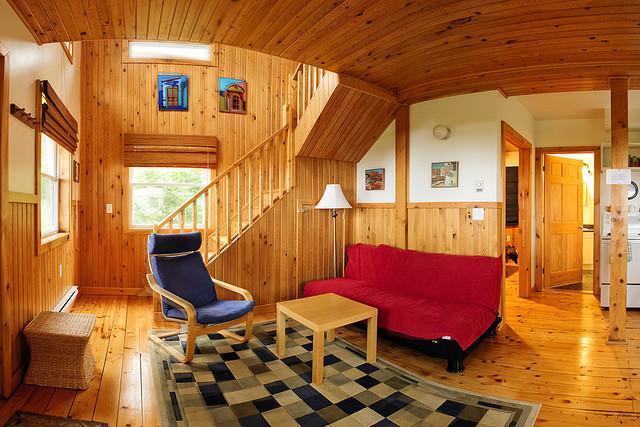 Interior - Chalet - Englishtown - rentals