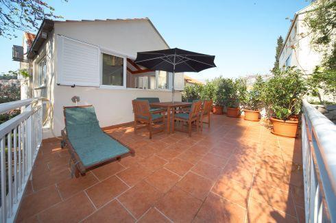 Terace - Apartment Stella - Dubrovnik - rentals