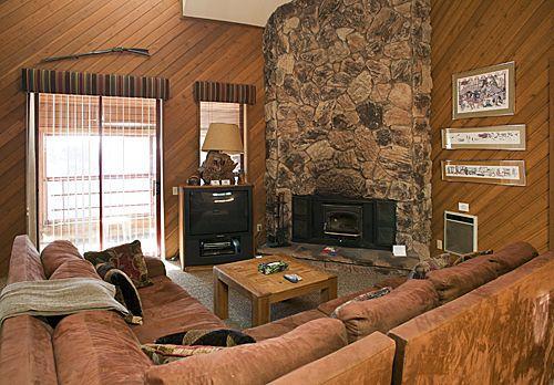 Aspen Creek #204 - Image 1 - Mammoth Lakes - rentals