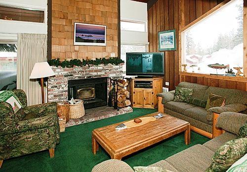Chamonix #093 - Image 1 - Mammoth Lakes - rentals