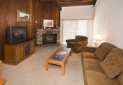 Chamonix #072 - Image 1 - Mammoth Lakes - rentals