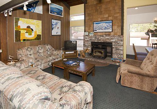 Chamonix #096 - Image 1 - Mammoth Lakes - rentals