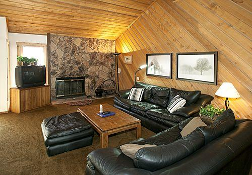House with 1 BR & 1 BA in Mammoth Lakes (Snowcreek #270 (Phase 2)) - Image 1 - Mammoth Lakes - rentals
