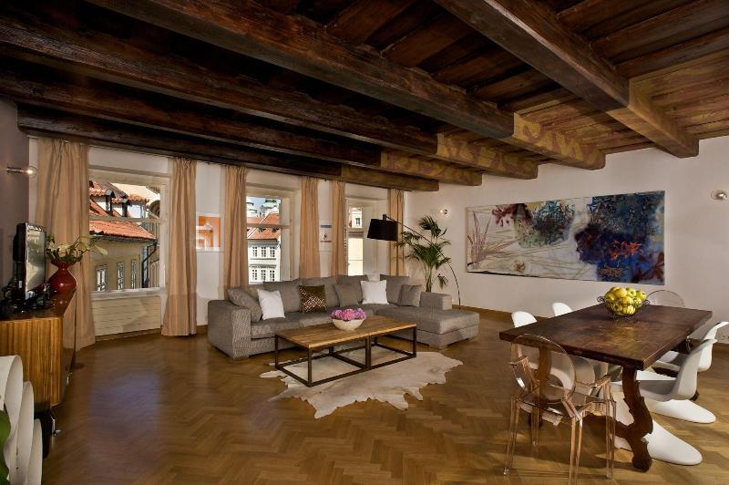 Old Town Suite Apartment - Old Town Suite Apartment - Prague - rentals